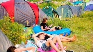Dream TS I AFP 2016 I Camping