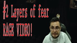 #18 Layers of fear (Jump scare balkan style video)