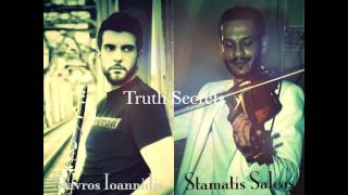 TRUTH & SECRETS S IOANNIDIS S SALEAS