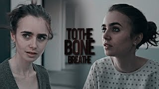 ► eli — breathe | to the bone
