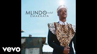 Mlindo The Vocalist - Emakhaya