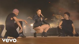 Demi Lovato - Sorry Not Sorry (Live from Rock In Rio Lisboa 2018)