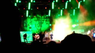 Slipknot - Sulfur (Live in Athens, Rockwave 2009)