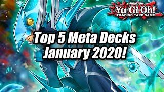 Meta decks yugioh