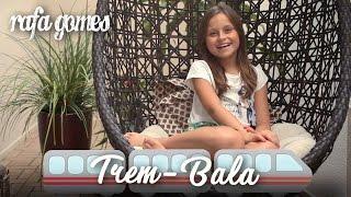 TREM BALA 🚆 (Ana Vilela) - RAFA GOMES COVER