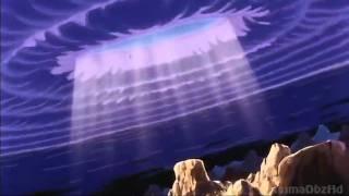 Vegeta in the Rain (HD)