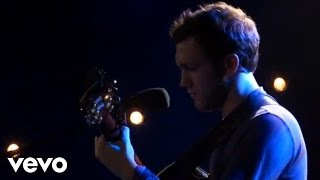 Phillip Phillips - Man On The Moon (AOL Sessions)