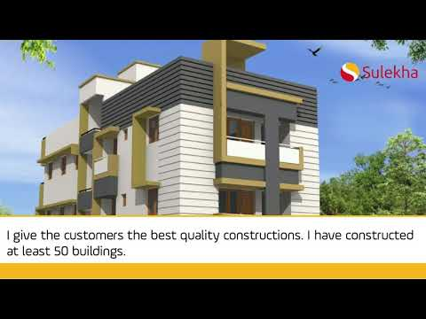 Home Builders in Noida, Residential Building Construction