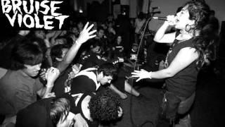 Bruise Violet - Man's World (hardcore punk California)