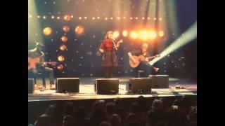 Indila - Prix Talent W9