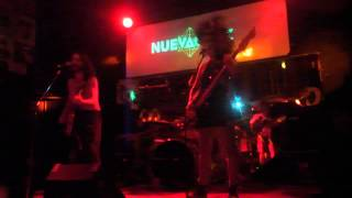 Chau - Punk a Cero (cover de Los Horrendos)