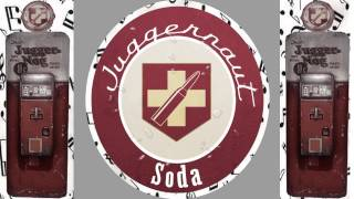 Juggernog Perk-a-Cola Song Black ops 2 Zombies