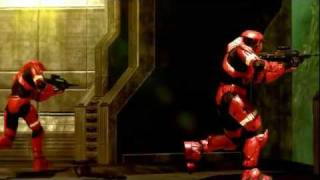 WARRIORS::A Halo 3 trailer- by TRIPPIN