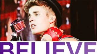 Justin Bieber :Believe Tour : Chile - One Less Lonely Girl (Audio)
