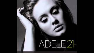 Adele Turning Tables Hiphop Remix