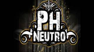 PH Neutro - Massa Má