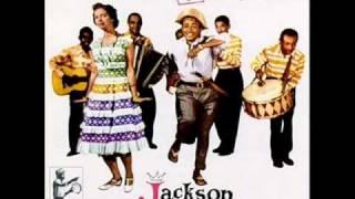 SEBASTIANA - JACKSON DO PANDEIRO
