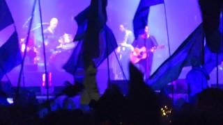 Radiohead - No Surprises (Glastonbury 2017)