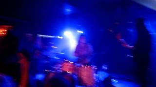 Fuzz - Raise (Live @ Bi Nuu, Berlin, Germany, 12.08.2015)