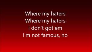 Im not famous   AJR Clean edit and lyrics