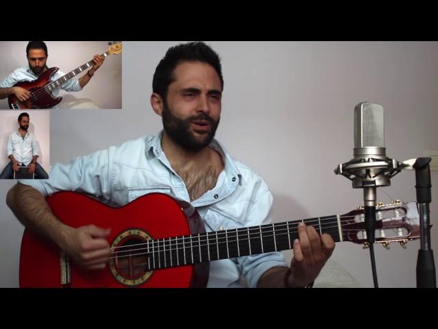 Vídeo de Aurelio Gallardo interpretando Pájaros de Barro