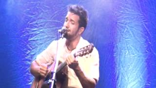 Pablo Alboran- Vuelve conmigo-La Trastienda 24/04/12