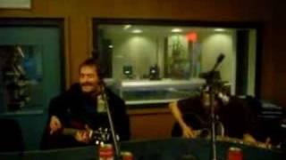 PAY - Un giorno qualcuno l'ammazzerà - Live @ Radio Lugano