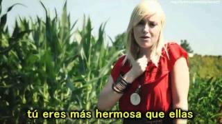 V. Rose - Not So Average (Video Oficial HD) Subtitulado en Español [Nuevo Pop Juvenil Cristiano]