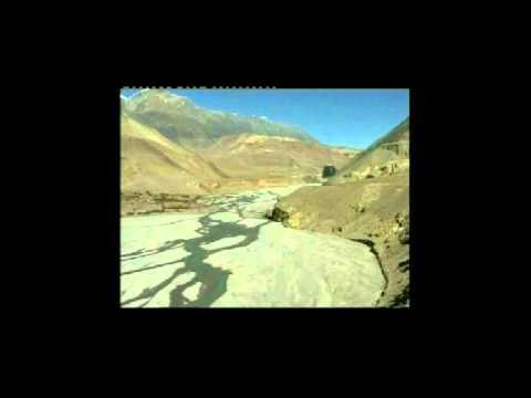 Mustang Trek, Nepal