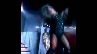 Drag Queen Manu Vasconcelos - 21/08 - Planet G Club