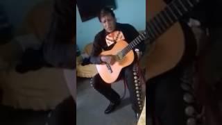 DAOS VILI CANTANDO