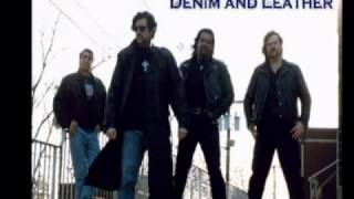 Denim and Leather performs - Pounding Metal from Exciter