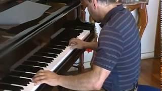 9th SYMPHONY ODE DO JOY beethoven 9 SINFONIA ODE A ALEGRIA/ musica casamento piano solo instrumental