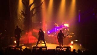 Imposter - RED LIVE- Gramercy Theater
