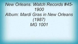 19216 Professor Longhair - Big Chief  (part 2) Lyrics