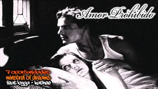 AMOR PROHIBIDO - MINSTREL OF DREAMS FEAT MC BYGA & KATHEE Album 7 OPORTUNIDADES