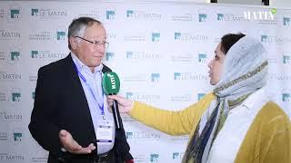 CCGM 2020 : Yassine Rachad, consultant