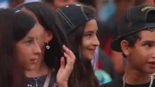 FESTIVAL TAIQUENAJU 2016
