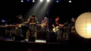 "Mother Love Bone ""Holy Roller"" rehearsals at the Showbox"
