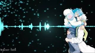 ★Nightcore - Beast (Male Version)
