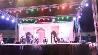 Sequence Ft.Zedge QND performance 2013
