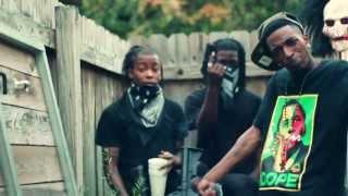 Lil Mook & Yung Josh - Go Ape