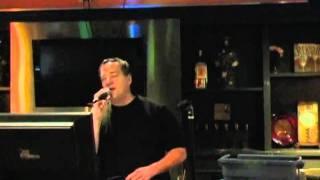 karaoke/  Tim Moore/ Collide  1-16-2011