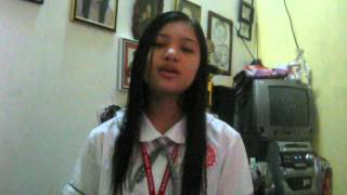 Regine velasquez - HULOG KA NG LANGIT cover by Alliyah