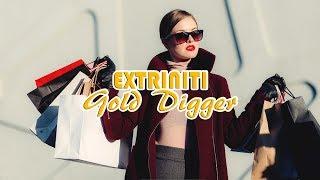 """Extriniti """"GOLD DIGGER"""" Guitar Rap Remix Cover (Kanye West ft Jamie Foxx - GLEE)"""