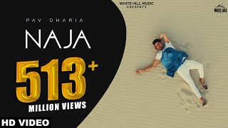 Na Ja (Full Song) | Pav Dharia | Latest Punjabi Songs | White Hill Music