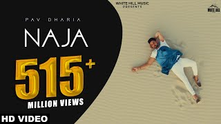 Na Ja (Official Video) Pav Dharia, SOLO, New Punjabi Songs 2018, White Hill Music