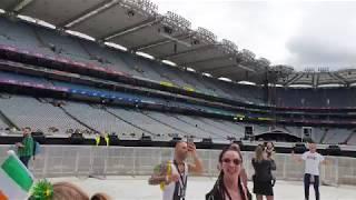 Spice Girls - Inside the Spice Circle (Live In Dublin - SpiceWorld Tour 2019 - 4K)
