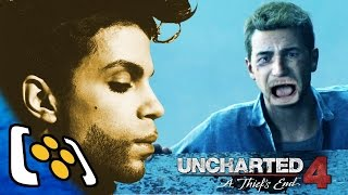 Uncharted 4 Dub - Prince of Thieves Part 3