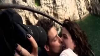 VÍDEO CLIPE   The xx   Intro  AMORES ROUBADOS  Stolen Loves1
